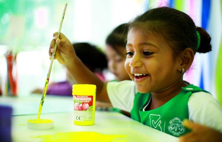 Primera Infancia Barranquilla