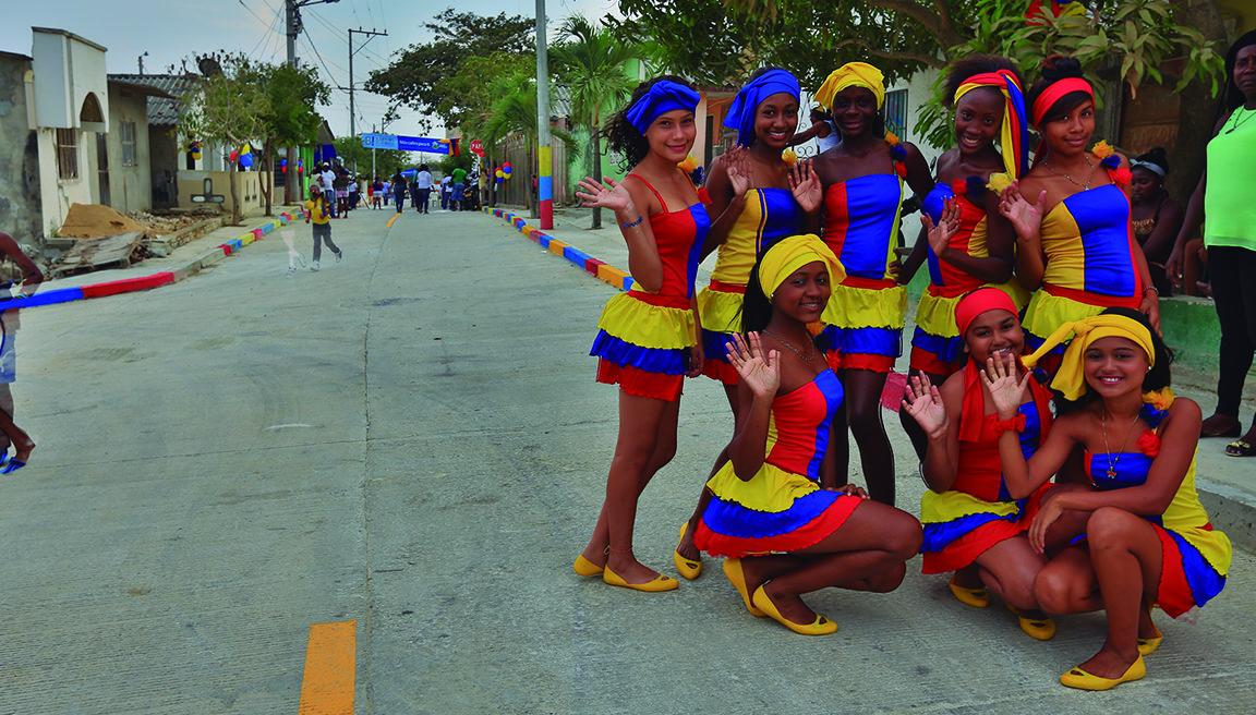 Objetivos y funciones Alcaldía de Barranquilla