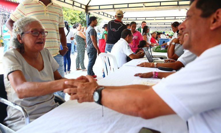 Feria Barranquilla Convive Oficina para la Seguridad Barranquilla