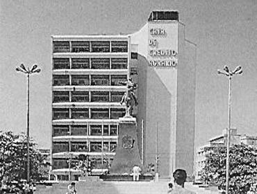 Historia de Barranquilla 1821