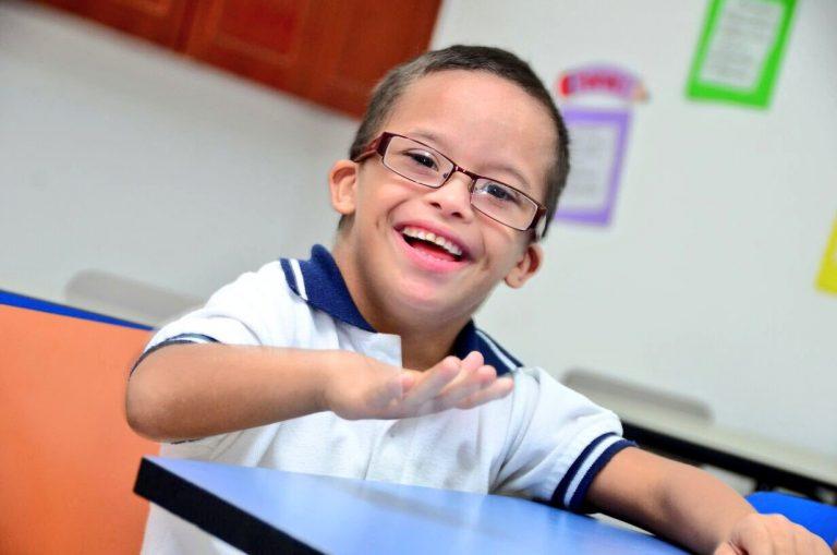Inclusión educativa Barranquilla