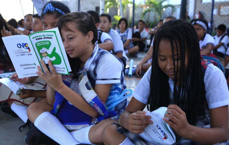 Entornos Escolares Seguros