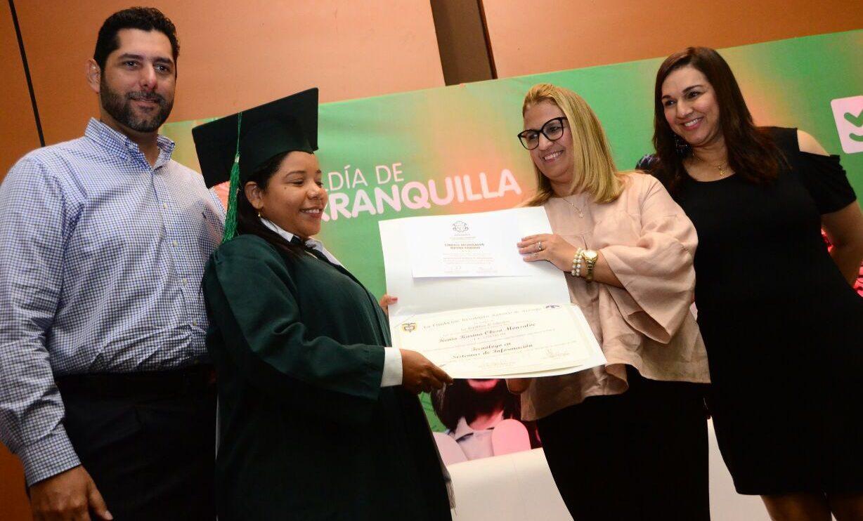 Universidad al Barrio Barranquilla