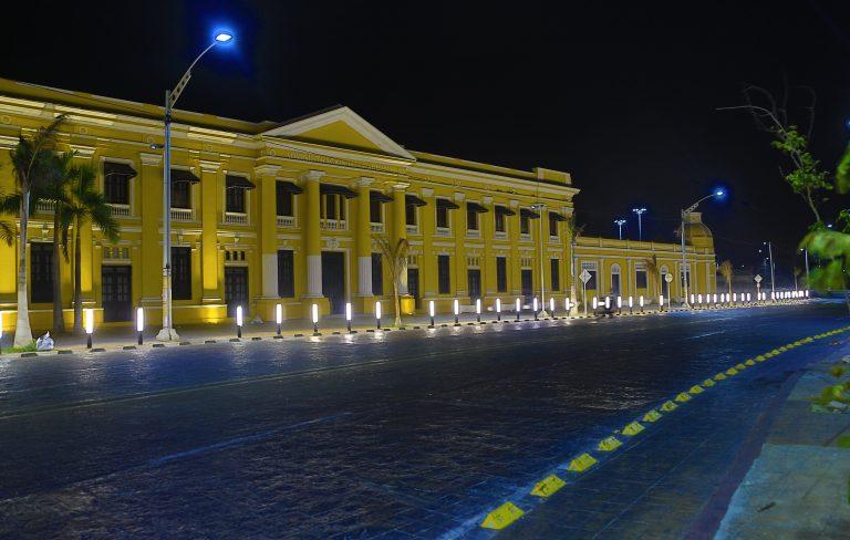 Plaza de la Aduana - Alcaldía de Barranquilla