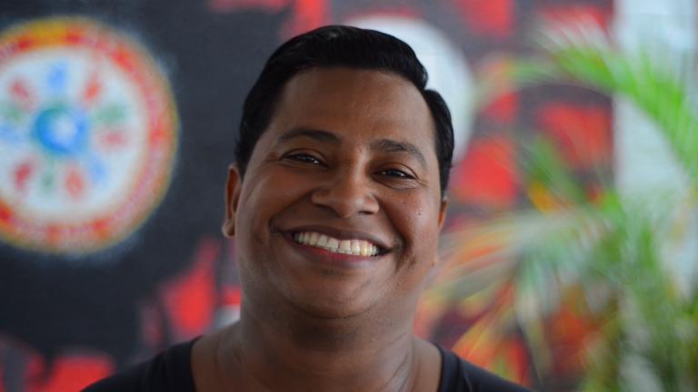 Gabriel Canchila - Beneficiario viviendas gratis Barranquilla