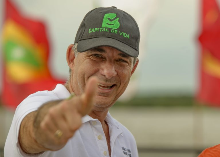 Juan José jaramillo - Secretario de Cultura