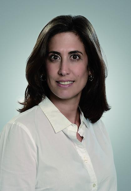 Margarita Zaher - Secretaria de Planeación Barranquilla